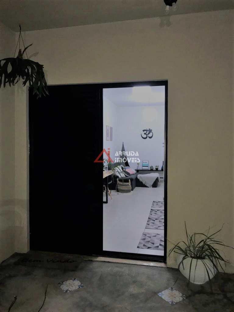 Casa com 1 dorm, Jardim Santa Marta III, Salto - R$ 265 mil, Cod: 42866