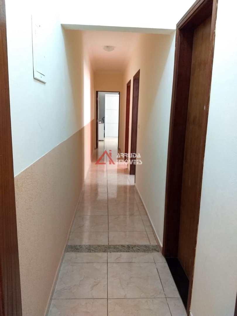 Casa com 3 dorms, Residencial Itaim II, Itu - R$ 320 mil, Cod: 42878