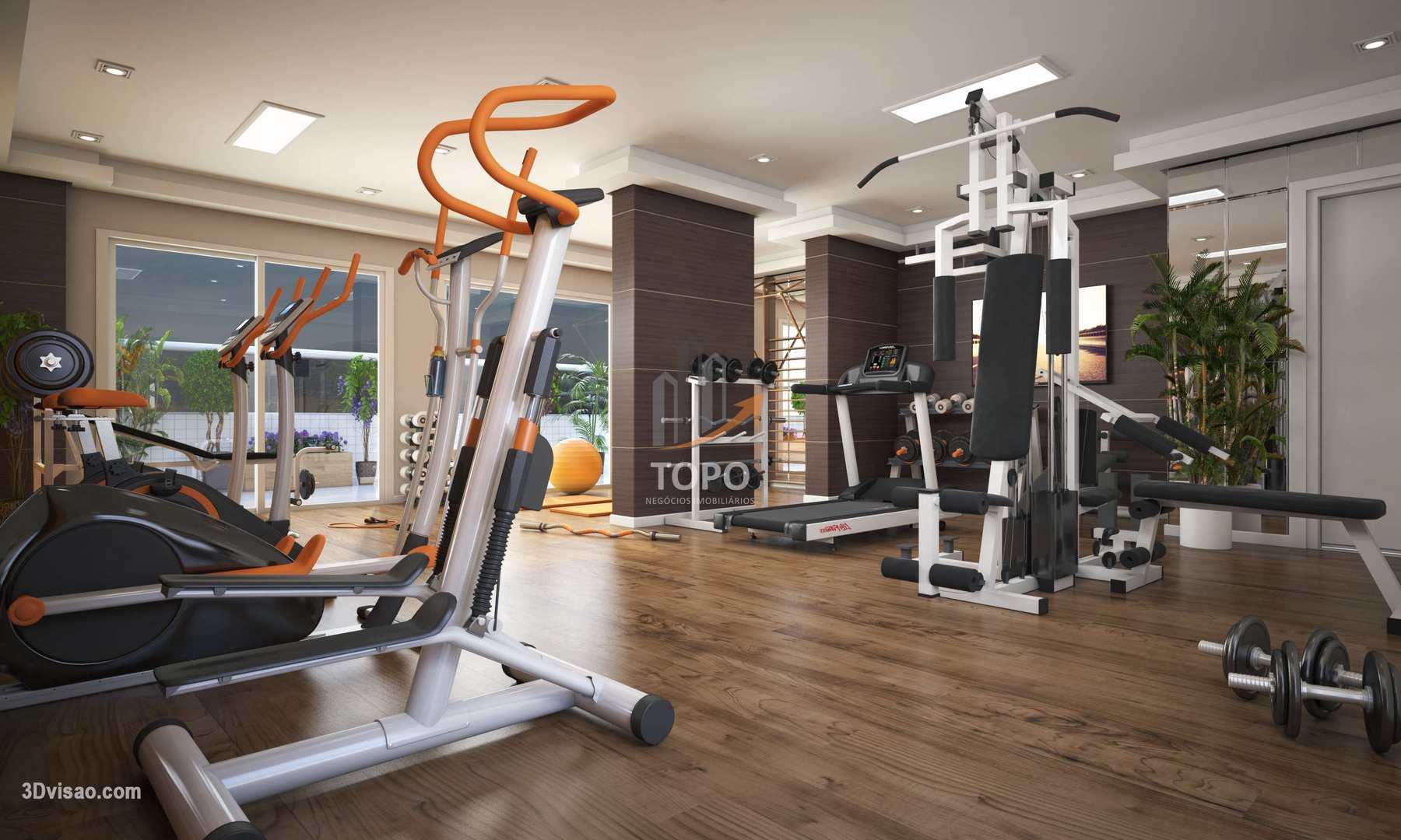 07 - Perspectiva Artística Fitness