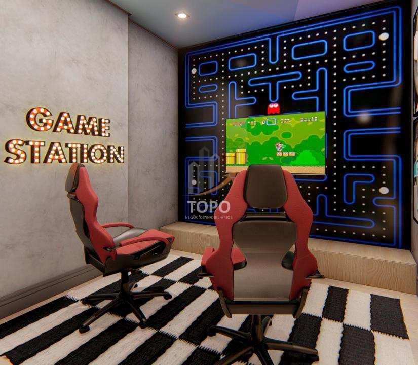 09 - Perspectiva Artística Game Station