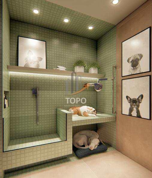 12 - Perspectiva Artística Pet Place