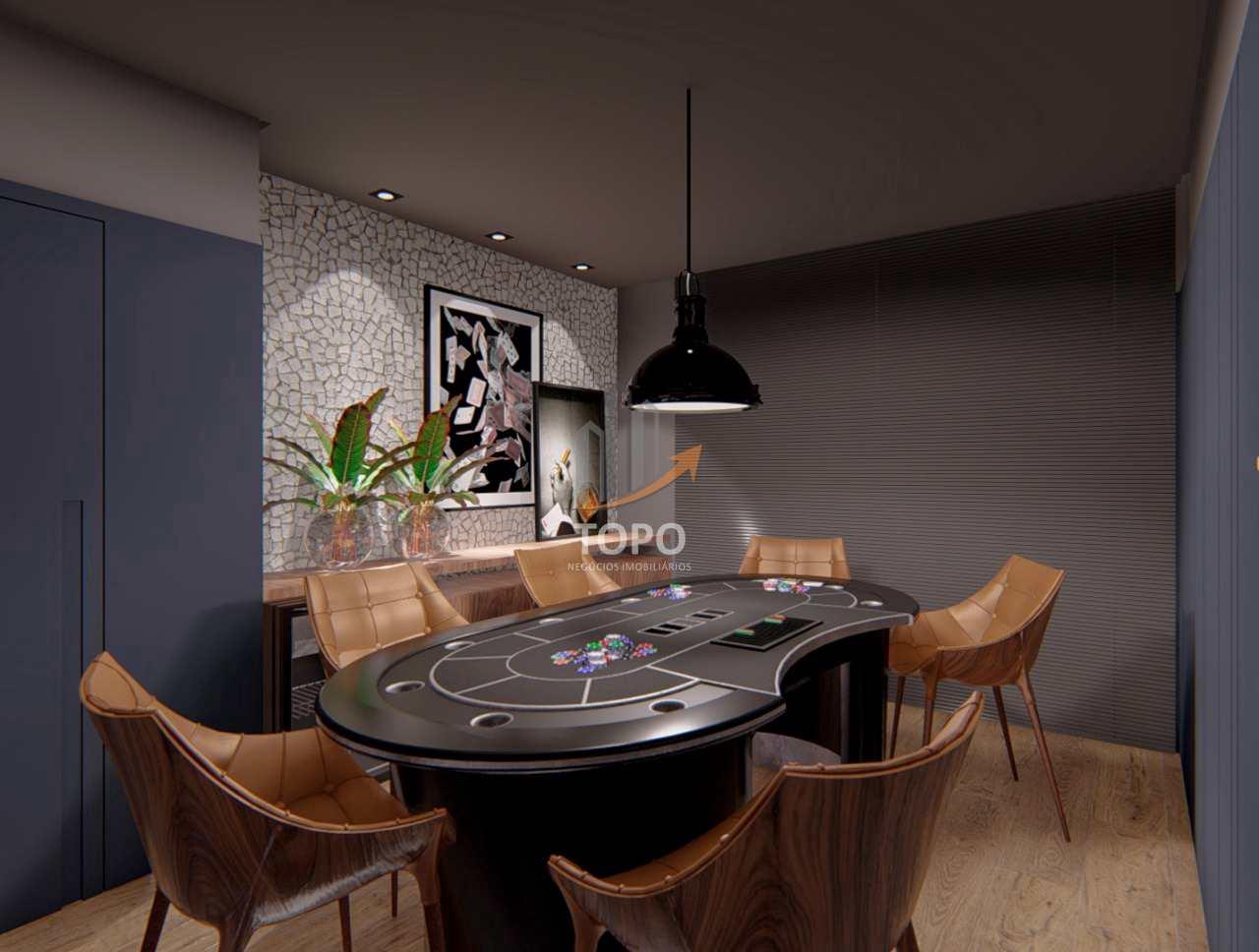 10 - Perspectiva Artística Poker Room