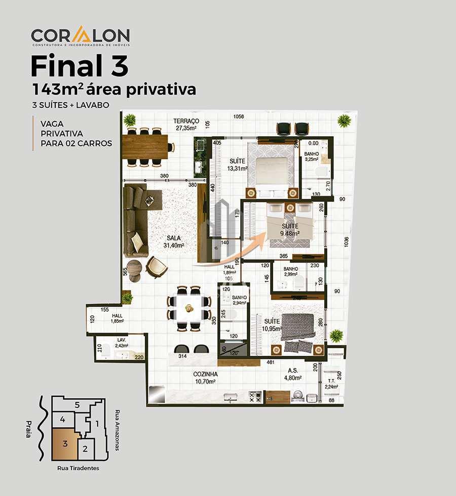 08 - Planta Baixa Final 03