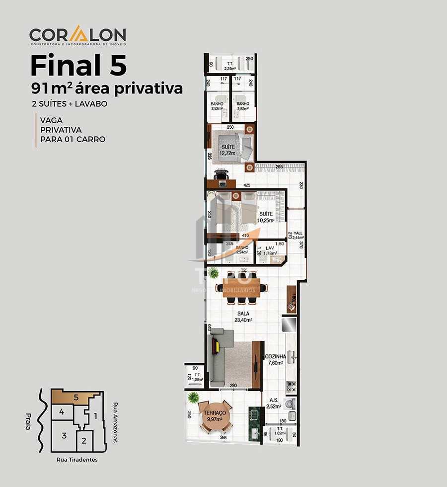 08 - Planta Baixa Final 05