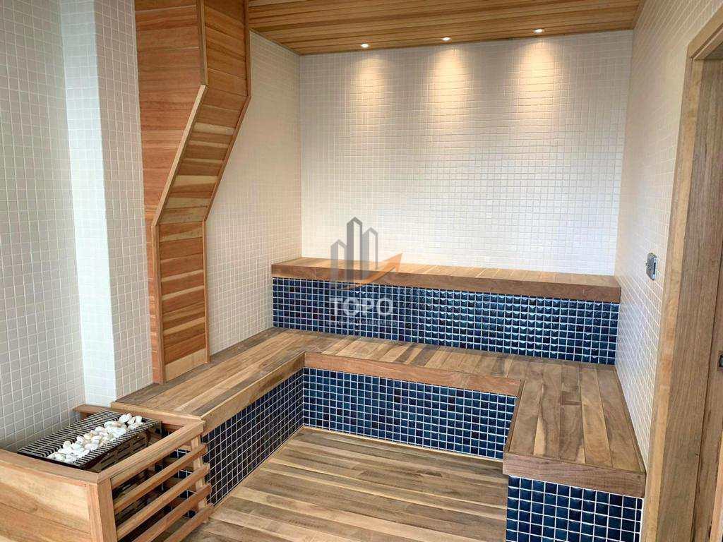 12 - Sauna