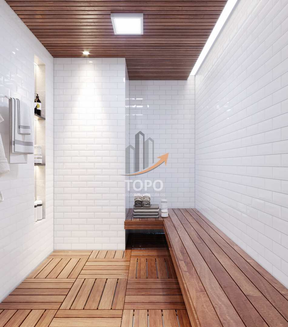 11 - Perspectiva Artística Sauna