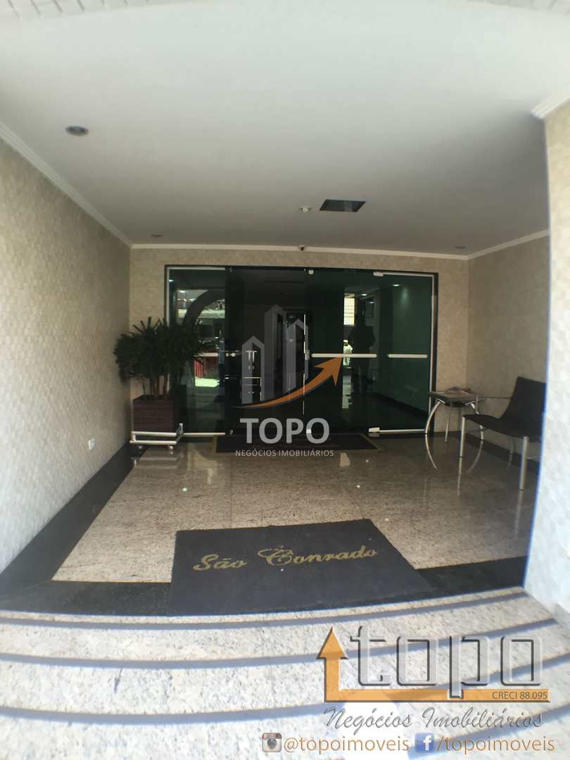 Apartamento com 2 dorms, Guilhermina, Praia Grande - R$ 530 mil, Cod: 4589
