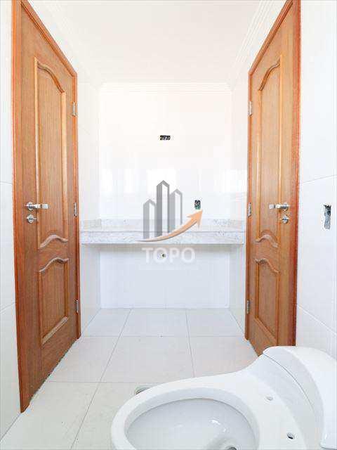 Apartamento com 3 dorms, Canto do Forte, Praia Grande - R$ 599 mil, Cod: 4413