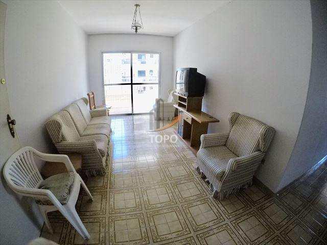 Apartamento com 2 dorms, Guilhermina, Praia Grande - R$ 230 mil, Cod: 4411