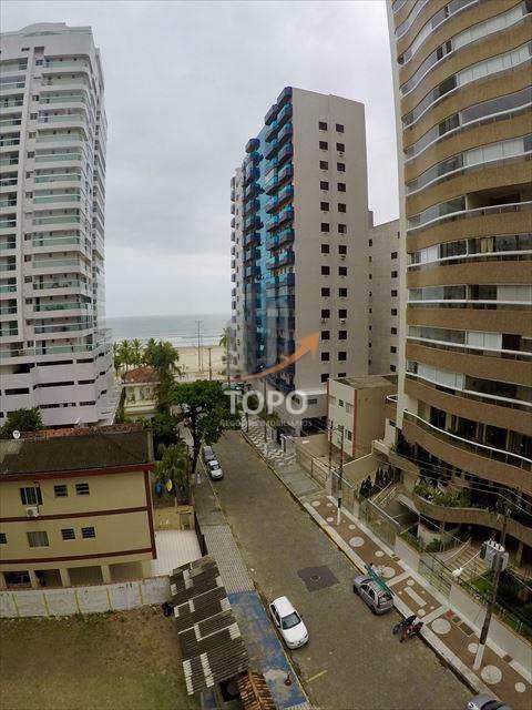 Super empreendimento alto padrão, com um excelente acabamento ao lado da praia mais disputada de Praia Grande.
