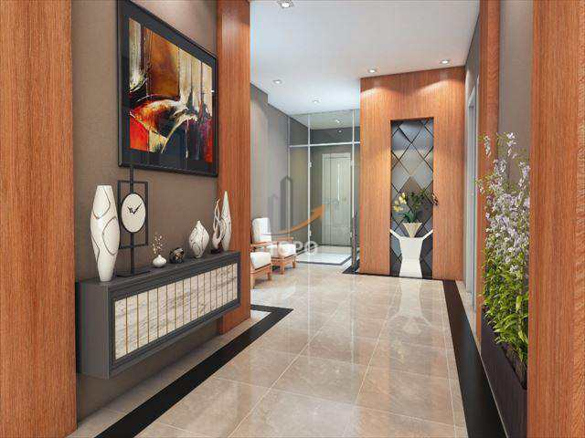 Apartamentos novos no bairro Boqueirão em construção, localizados no miolo comercial, ao lado de todo o tipo de comércio.
