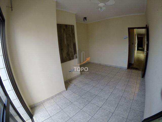 Excelente apartamento 01 dormitório no bairro Guilhermina com ótima condição de pagamento, venha conferir.