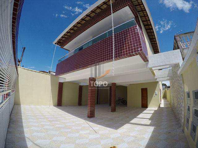 Oportunidade Minha Casa Minha Vida no bairro Canto do Forte, em Praia Grande/SP.