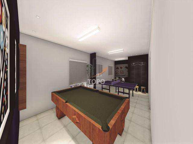 Lançamento Minha Casa Minha Vida lado praia no bairro Vila Mirim, em Praia Grande/SP.