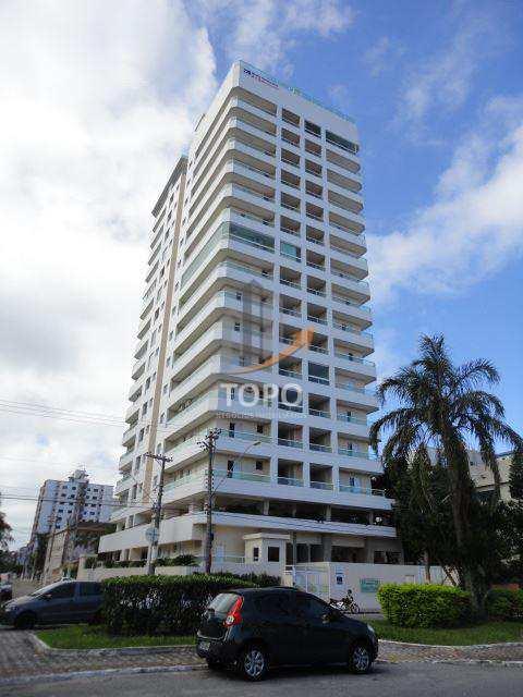 Lindo apartamento mobiliado no bairro Canto do Forte em Praia Grande/SP.