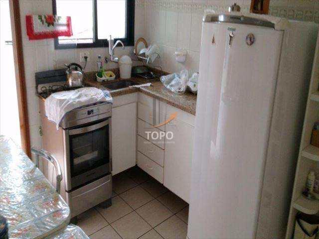 Apartamento no Boqueirão na Praia Grande, 01 dormitório REF 3106