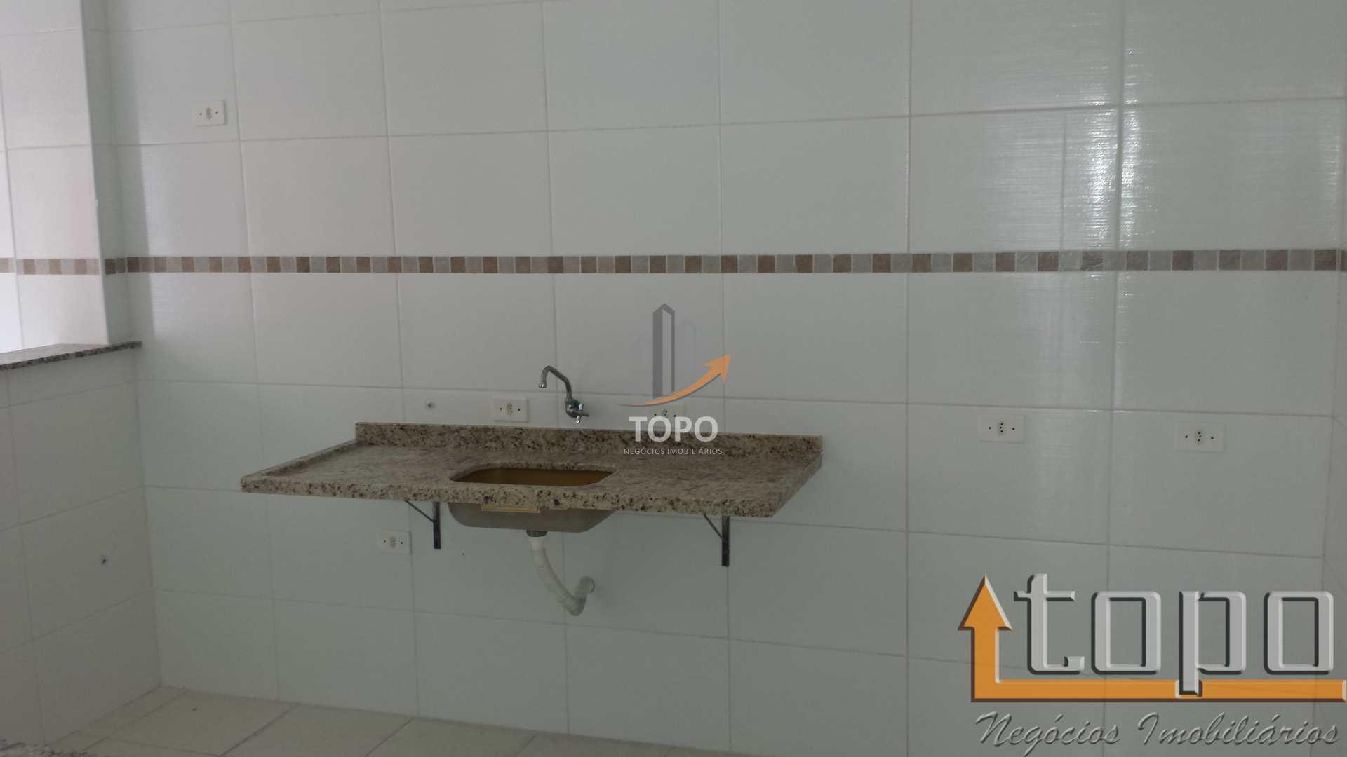 Apartamento com 2 dorms, Tupi, Praia Grande - R$ 330 mil, Cod: 2562