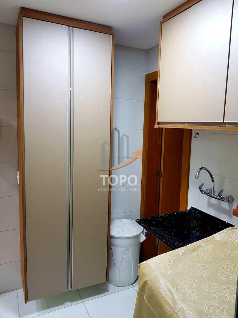 Apartamento com 3 dorms, Canto do Forte, Praia Grande - R$ 1.25 mi, Cod: 4669