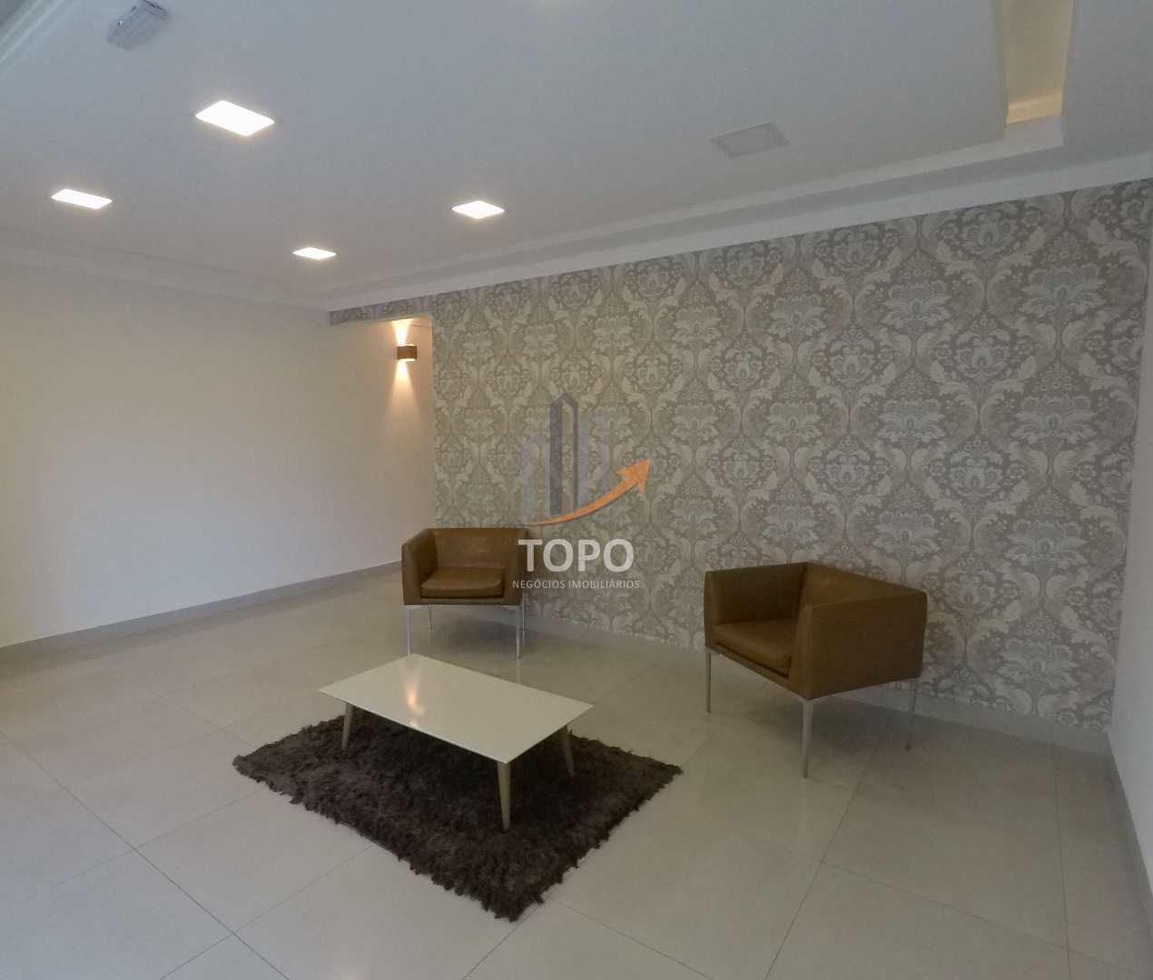 Apartamento com 2 dorms, Guilhermina, Praia Grande - R$ 258 mil, Cod: 4671