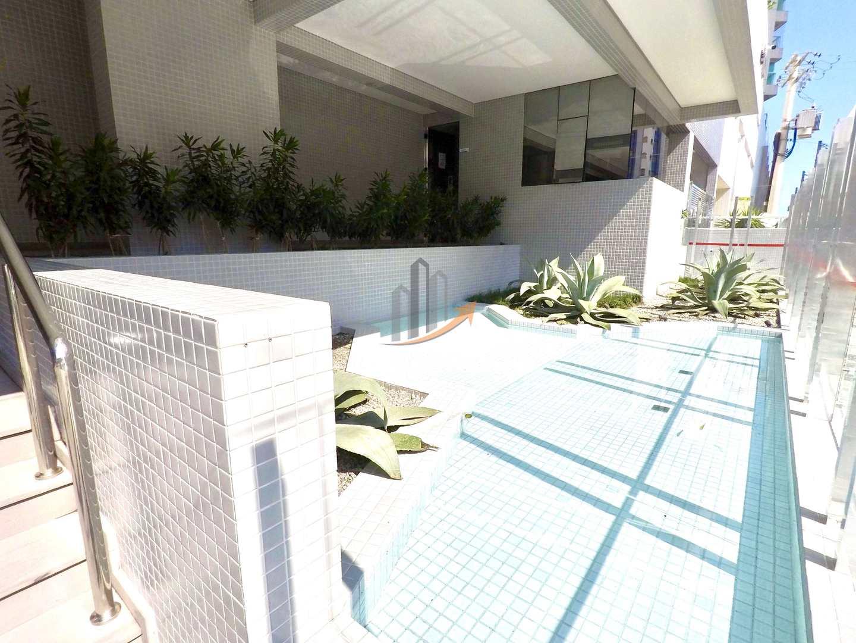 Apartamento com 1 dorm, Boqueirão, Praia Grande - R$ 280 mil, Cod: 4681