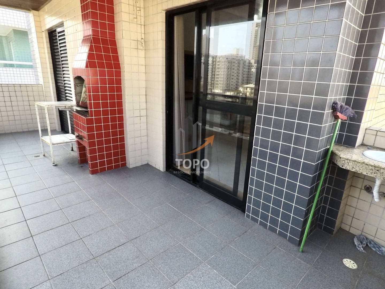 Apartamento com 2 dorms, Boqueirão, Praia Grande - R$ 270 mil, Cod: 4743