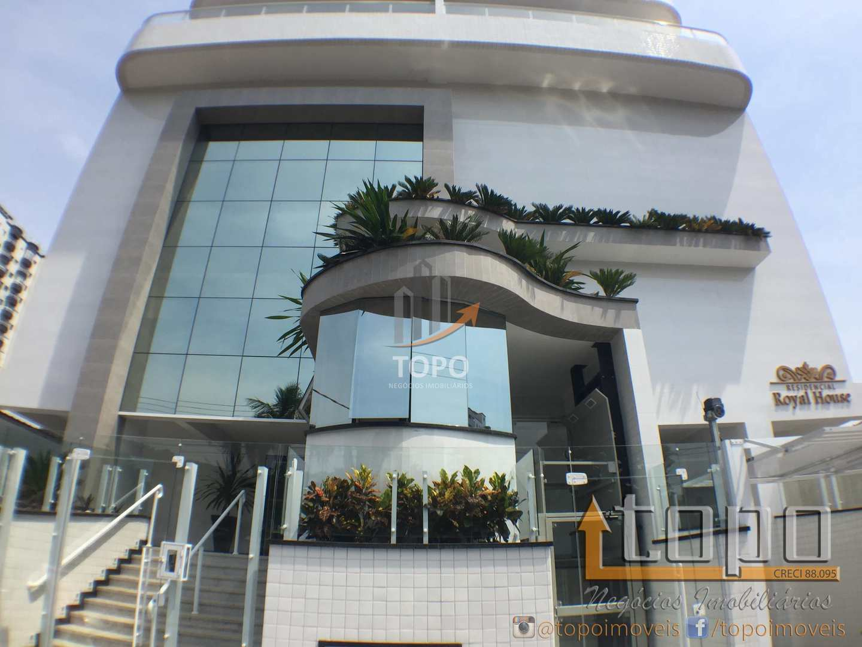 Apartamento com 2 dorms, Canto do Forte, Praia Grande - R$ 550 mil, Cod: 4760