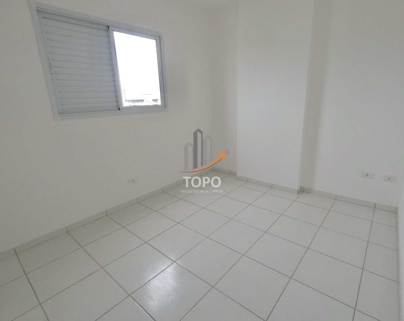 Apartamento com 2 dorms, Guilhermina, Praia Grande - R$ 345 mil, Cod: 4799