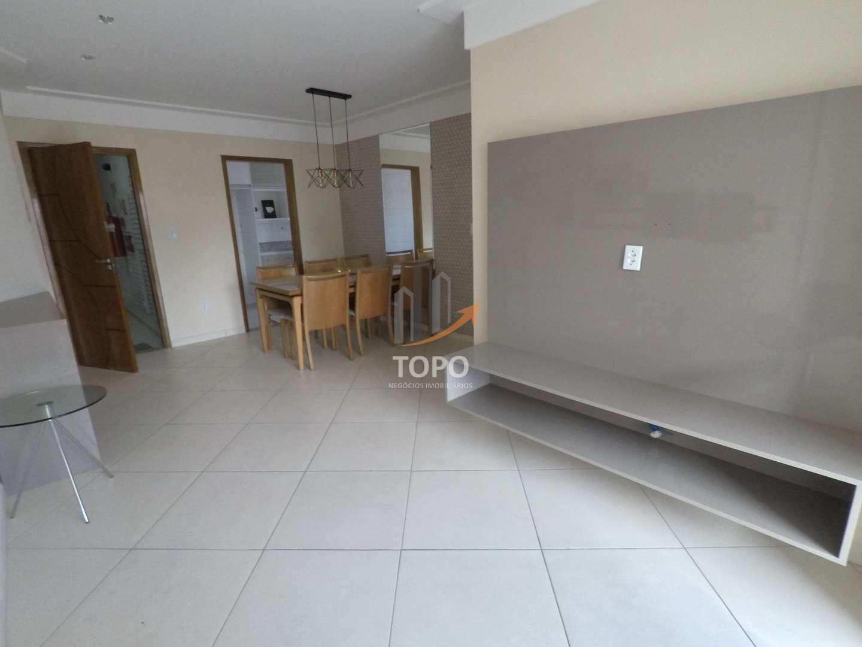 Apartamento com 2 dorms, Tupi, Praia Grande - R$ 340 mil, Cod: 4808