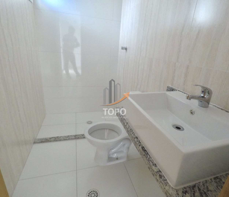 Apartamento com 2 dorms, Canto do Forte, Praia Grande - R$ 566 mil, Cod: 4848