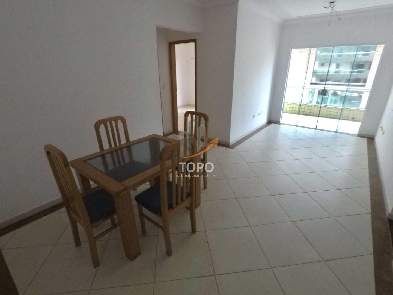 Apartamento com 2 dorms, Canto do Forte, Praia Grande - R$ 495 mil, Cod: 4852