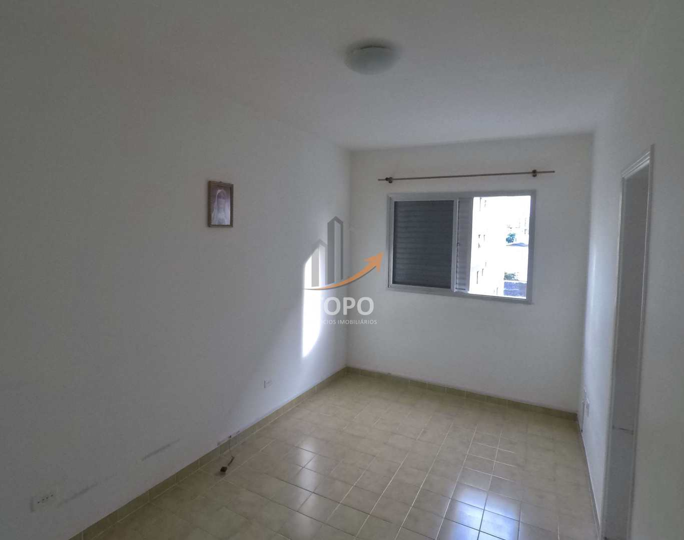 Apartamento com 2 dorms, Guilhermina, Praia Grande - R$ 265 mil, Cod: 4904