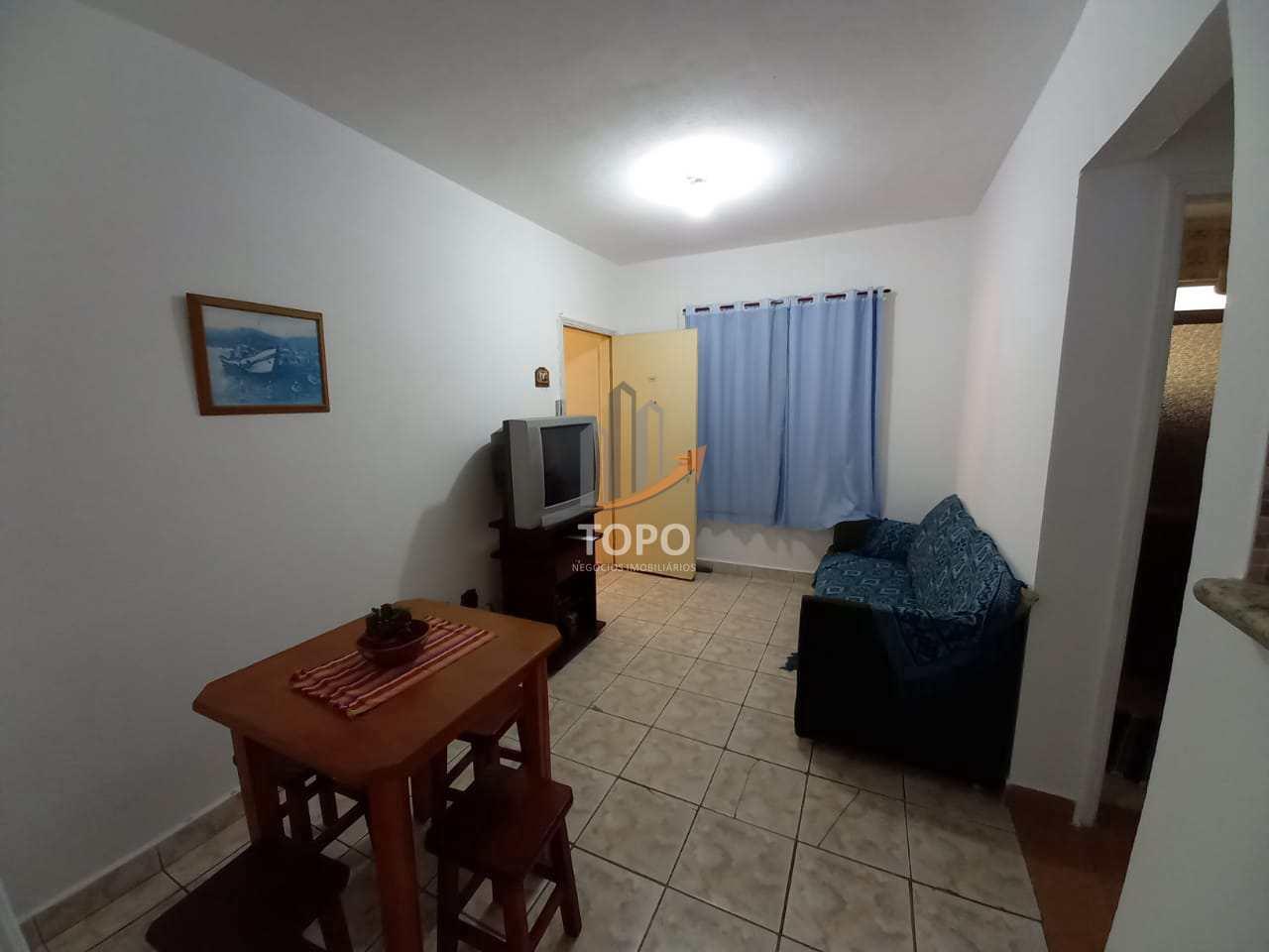 Apartamento com 1 dorm, Canto do Forte, Praia Grande - R$ 169 mil, Cod: 4909
