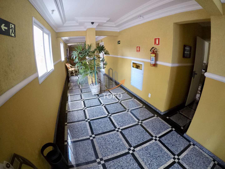 Apartamento com 2 dorms, Guilhermina, Praia Grande - R$ 240 mil, Cod: 4913