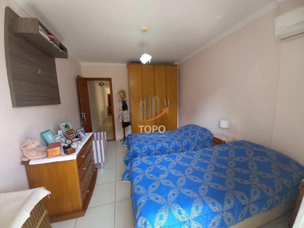 Apartamento com 1 dorm, Guilhermina, Praia Grande - R$ 225 mil, Cod: 5081