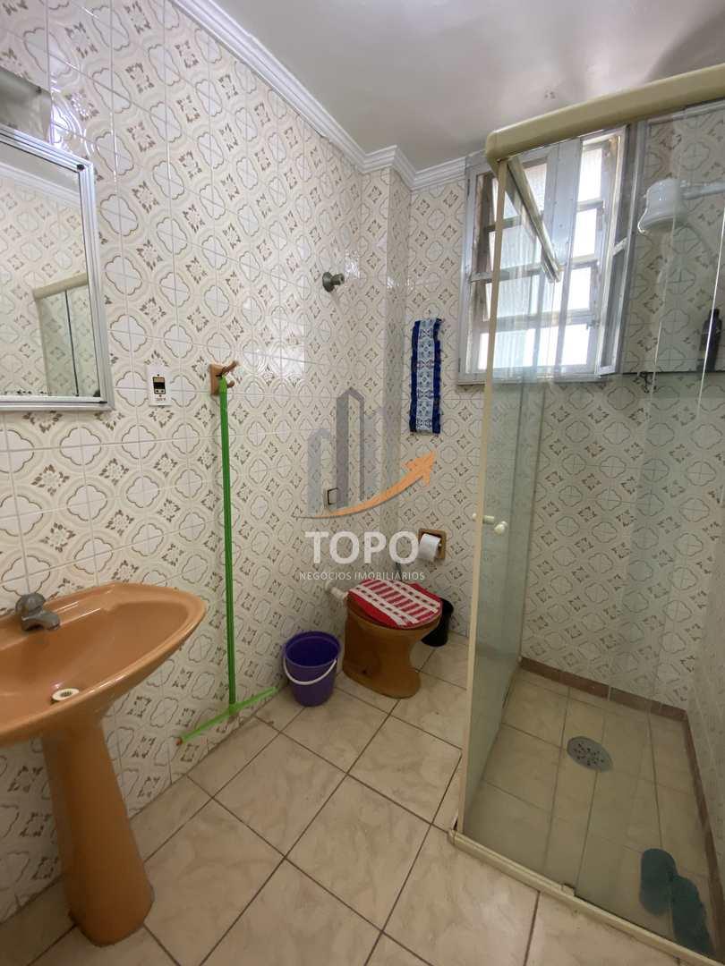 Apartamento com 2 dorms, Guilhermina, Praia Grande - R$ 175 mil, Cod: 5084