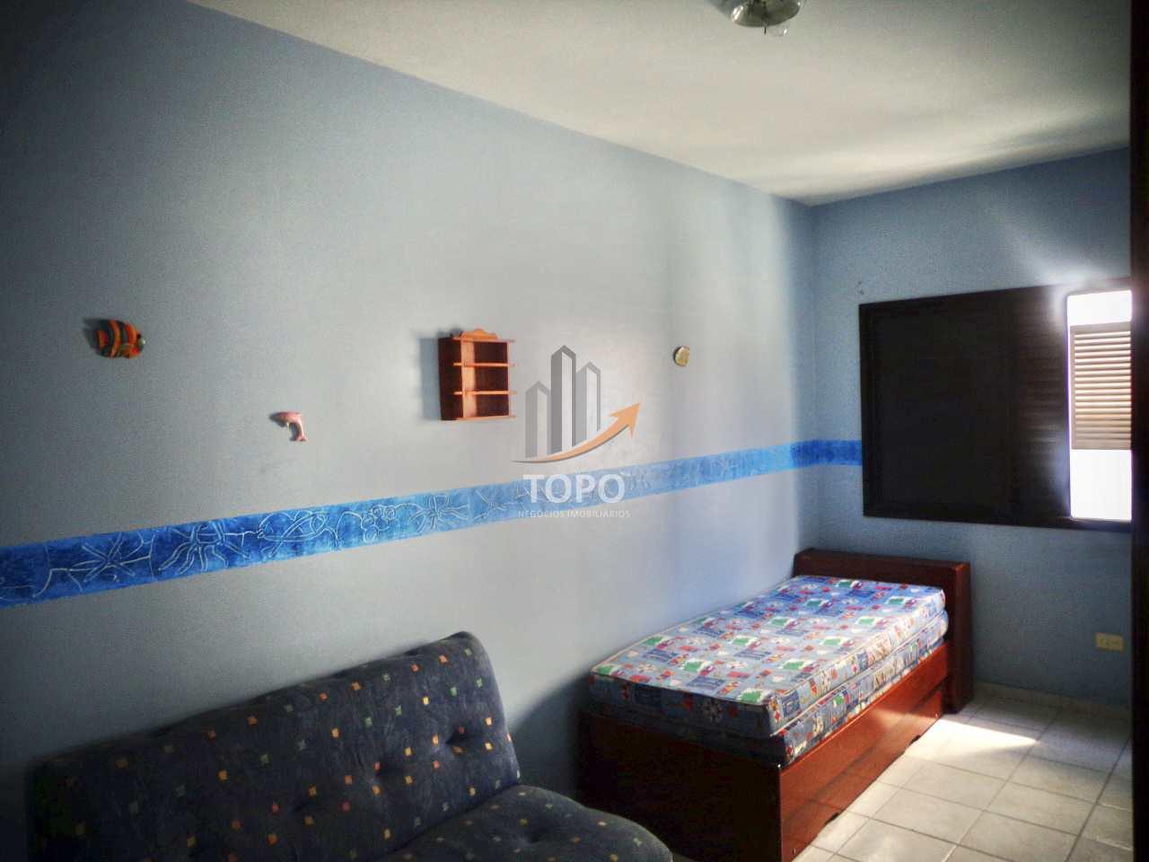 Apartamento com 2 dorms, Guilhermina, Praia Grande - R$ 175 mil, Cod: 5118