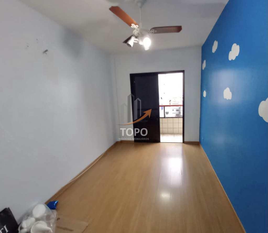 Apartamento com 3 dorms, Tupi, Praia Grande - R$ 350 mil, Cod: 5312