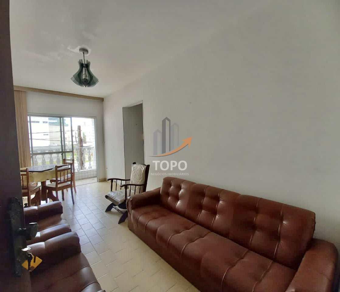 Apartamento com 1 dorm, Boqueirão, Praia Grande - R$ 170 mil, Cod: 5612