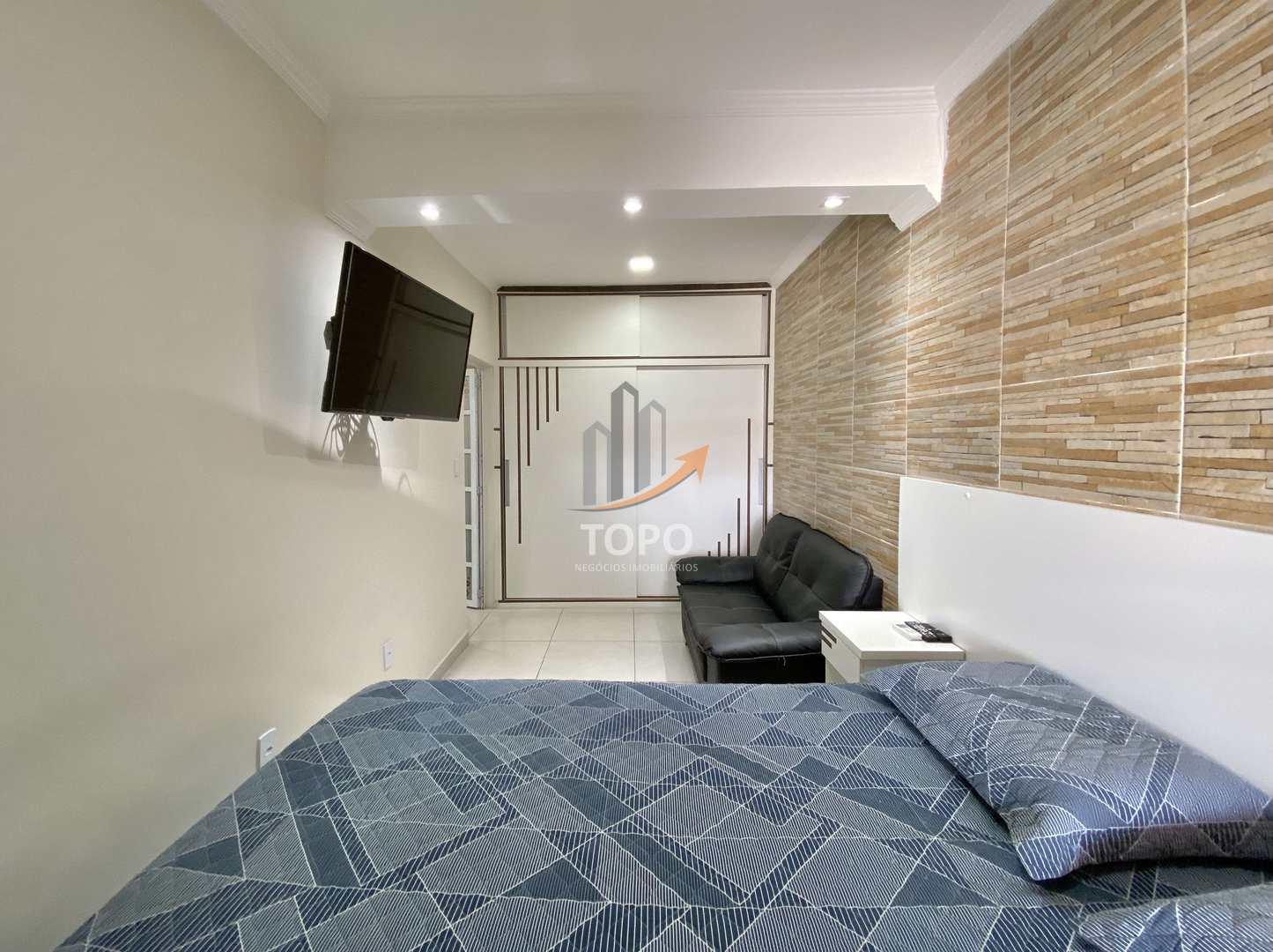 Casa com 3 dorms, Canto do Forte, Praia Grande - R$ 850 mil, Cod: 5615
