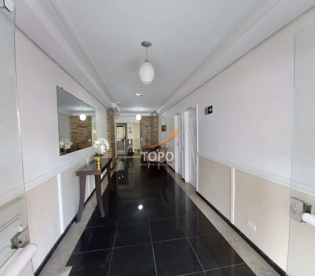 Apartamento com 2 dorms, Canto do Forte, Praia Grande - R$ 330 mil, Cod: 5651