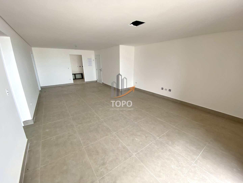 Apartamento com 3 dorms, Guilhermina, Praia Grande - R$ 750 mil, Cod: 5664