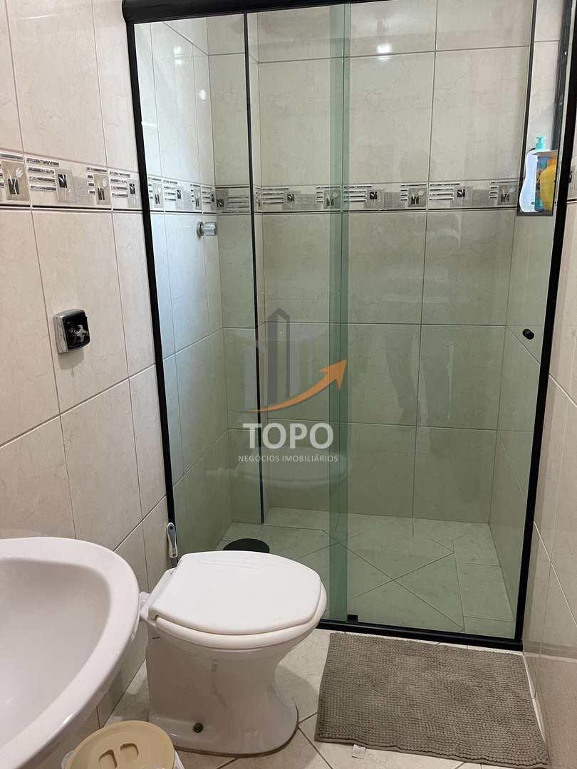Apartamento com 1 dorm, Boqueirão, Praia Grande - R$ 225 mil, Cod: 5668