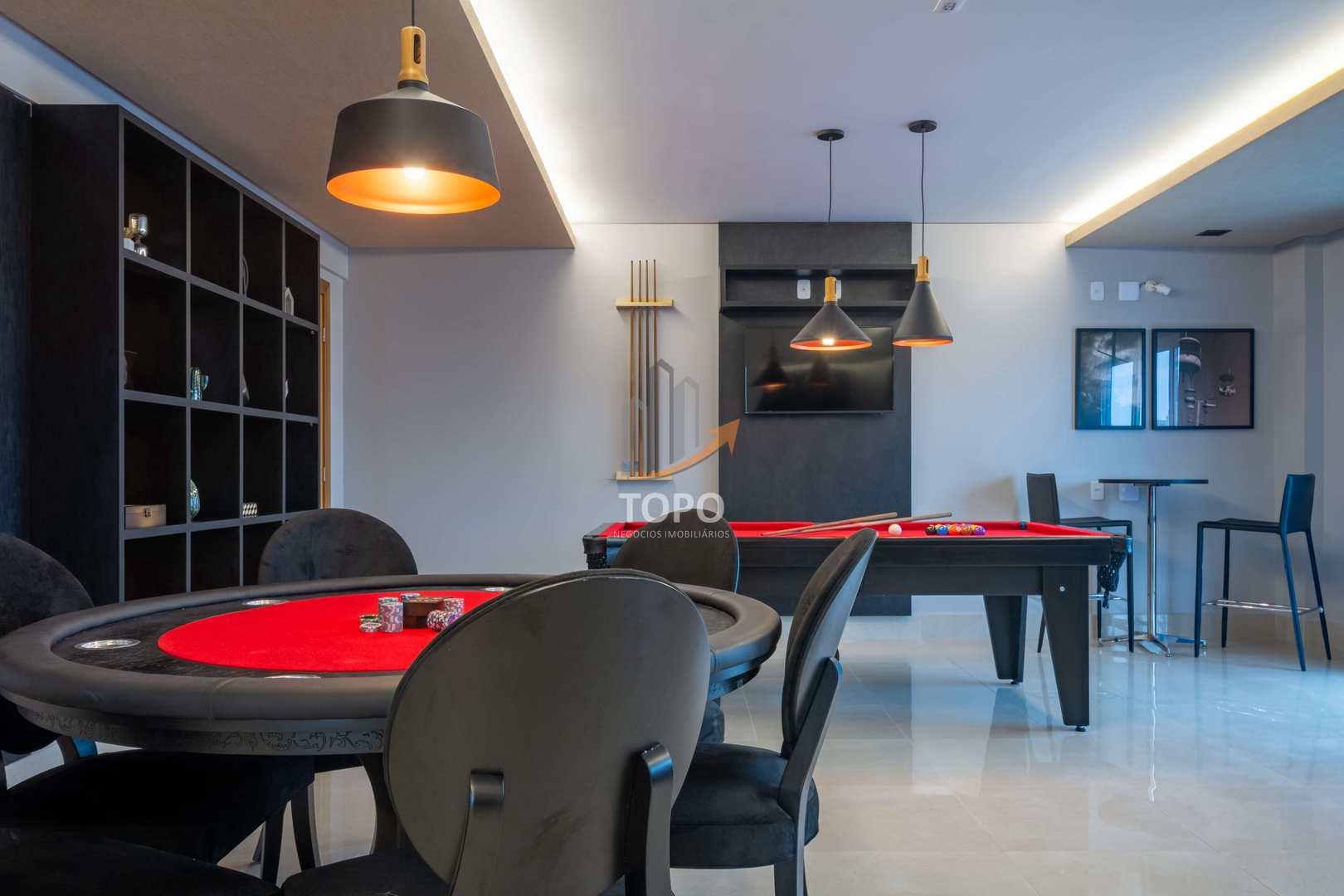 Apartamento com 2 dorms, Canto do Forte, Praia Grande - R$ 600 mil, Cod: 5705