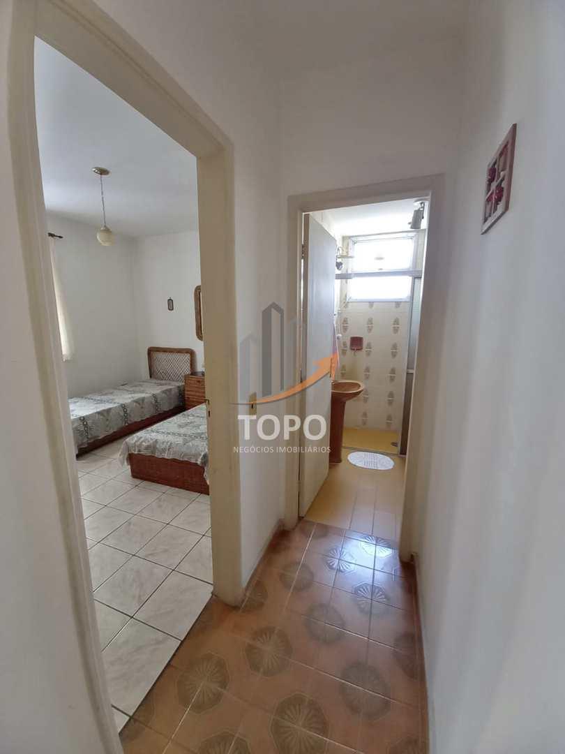 Apartamento com 1 dorm, Guilhermina, Praia Grande - R$ 190 mil, Cod: 5711
