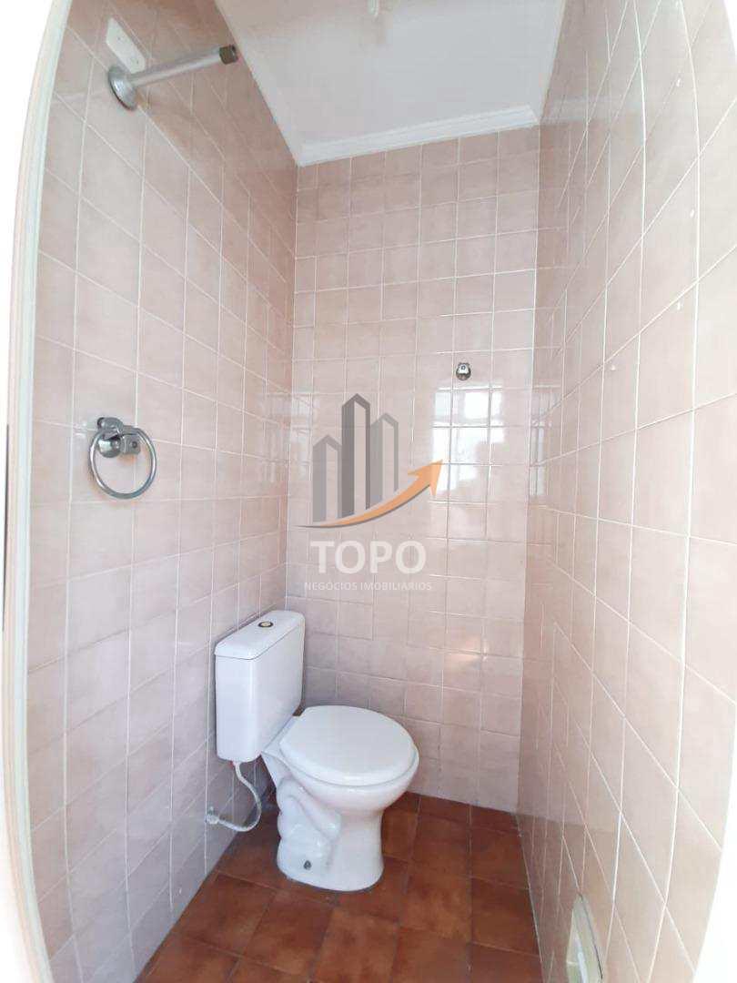 Apartamento com 2 dorms, Guilhermina, Praia Grande - R$ 240 mil, Cod: 5723