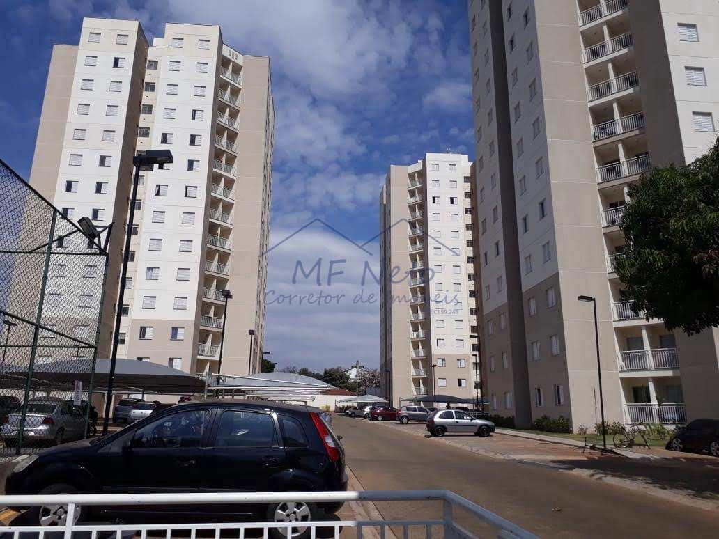 RESIDENCIAL CANTO DOS PÁSSAROS - Condomínio de apartamentos
