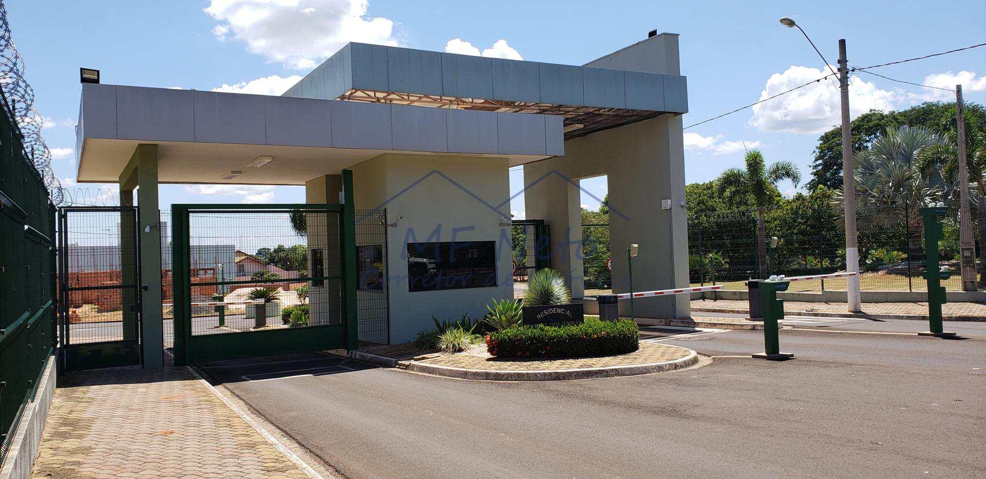 Portal dos Jerivás Pirassununga SP 0107