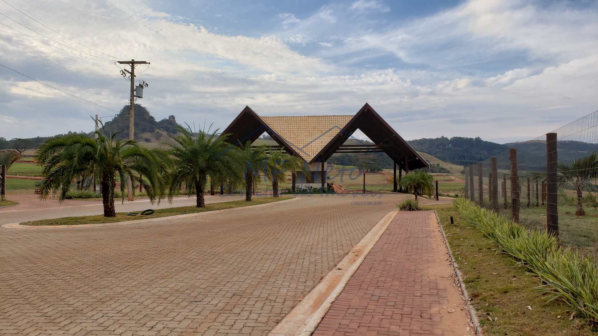RESIDENCIAL CUSCOVILLE - Analândia (SP)