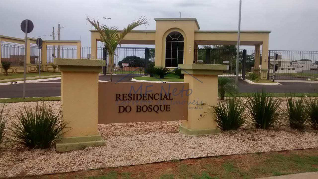 Residencial do Bosque Pirassununga SP 0001