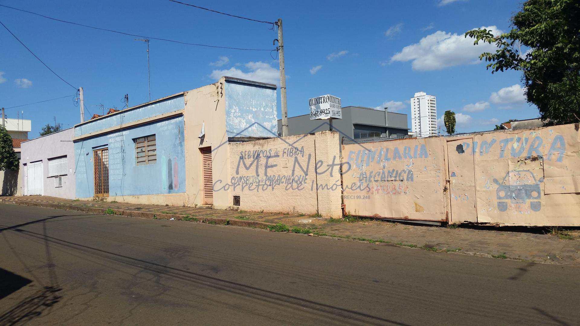 Rua Riachuelo 0003